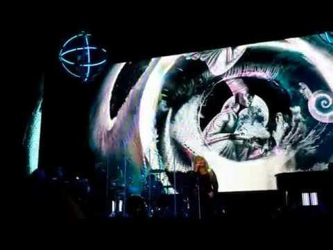 "Stevie Nicks - 'Rhiannon"" - Live in Dallas, TX. 10/30/2016 - American Airlines Center"
