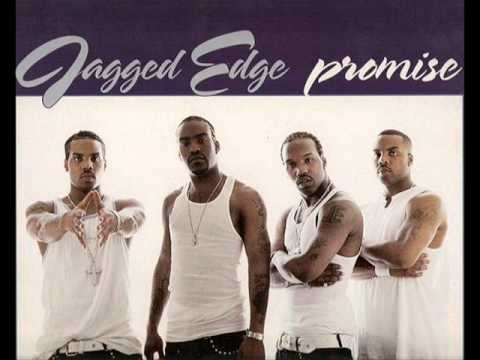 Jagged Edge - Promise (Remix).wmv