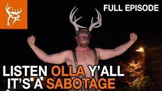 Download SABOTAGE | Buck Commander | Full Episode Mp3 and Videos