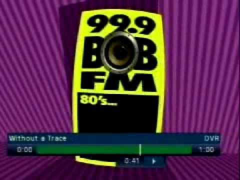 99.9 BOB FM TV Commercial 1