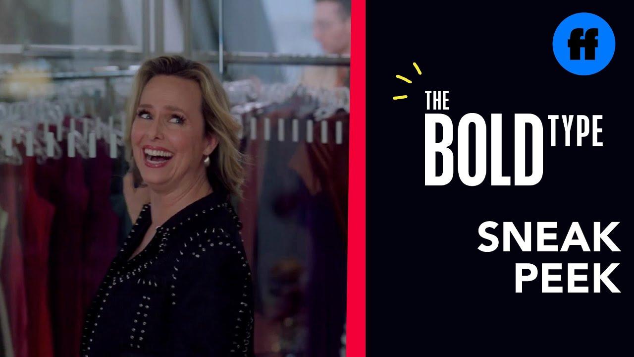 Download The Bold Type Season 5, Episode 2   Sneak Peek: Fashion Frenzy   Freeform