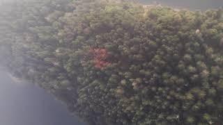 Ketron Island crash site