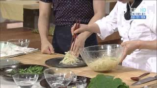 최고의 요리 비결 - 김경미, 콩나물감자잡채, 달걀감자_#002