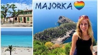 MAJORKA vlog ♥ Zobacz najpiękniejsze miejsca wyspy