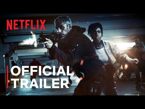 Ganglands | Official Trailer | Netflix