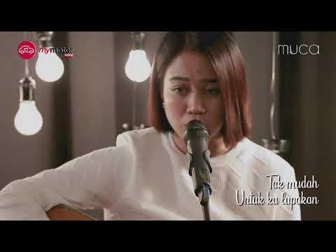 Fieya Julia - Ku Sesat Dalam Rindu by Aiman Tino (Cover) I Muzik Jam