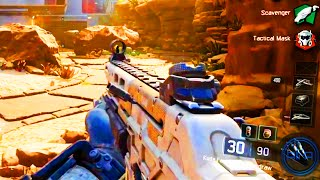 Black Ops 3 Multiplayer GAMEPLAY - 23 K/D SMG! - (COD BO3 2015)