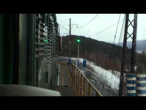 Участок Златоуст-Челябинск