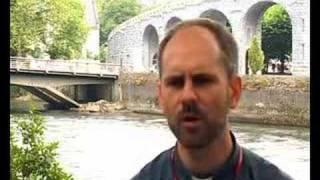 Lourdes -- a Place of Pilgrimage