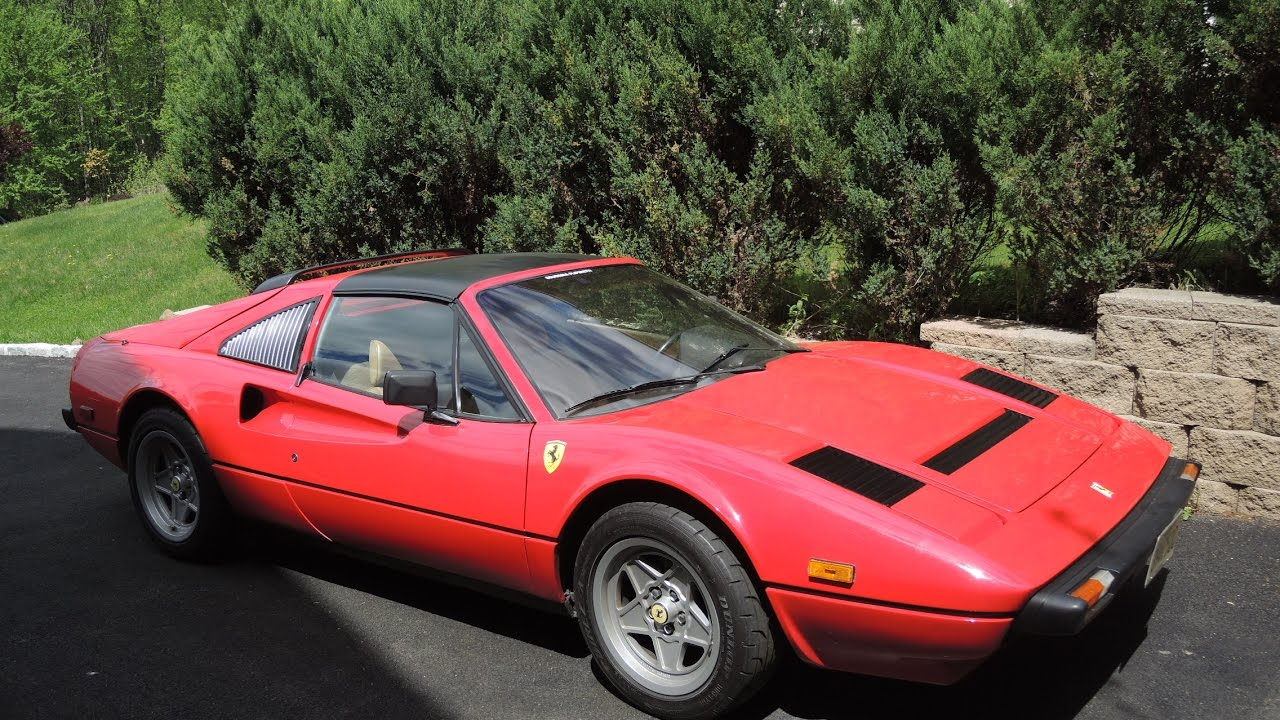 Image: 1985 Ferrari 308 GTSi QV, size: 1024 x 680, type: gif ...