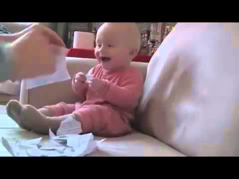 Clip vui nhat the gioi | baby laughing | cuoi be bung |