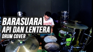 Video Barasuara - Api dan Lentera - Drum Cover by Superkevas download MP3, 3GP, MP4, WEBM, AVI, FLV Mei 2018