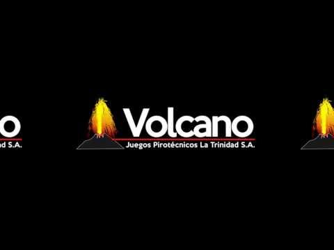 Volcano 360 grados