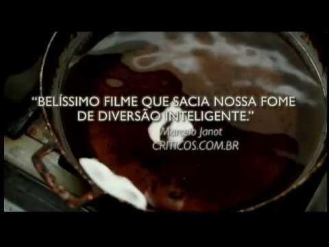 Trailer do filme Estômago