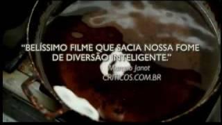 Estômago (2007) - TRAILER OFICIAL
