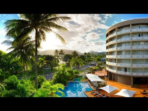 Top10 Recommended Hotels in Cairns, Queensland, Australia