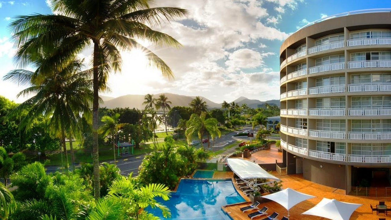 Top10 Recommended Hotels In Cairns Queensland Australia