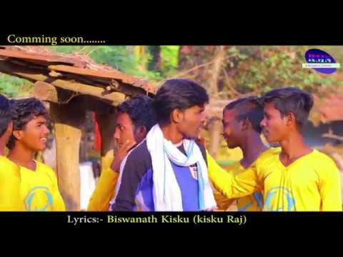 DUL DUL TAMAK SADE KAN A New Up Comming Santhali Video 2019