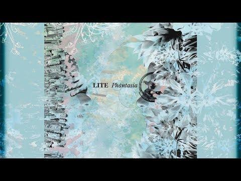 LITE - Phantasia (2008) Full Album Stream [Top Quality]