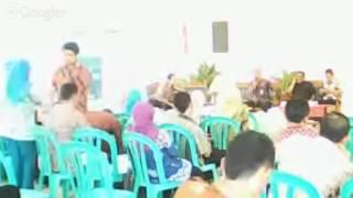 Sarasehan Desa2.0 Kabupaten Cilacap
