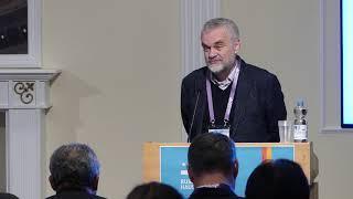 Неделя русского языка в Берлине 2018 - Алексей Варламов