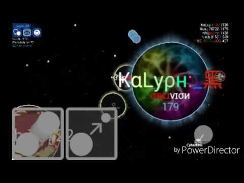 Nebulous - funny game play