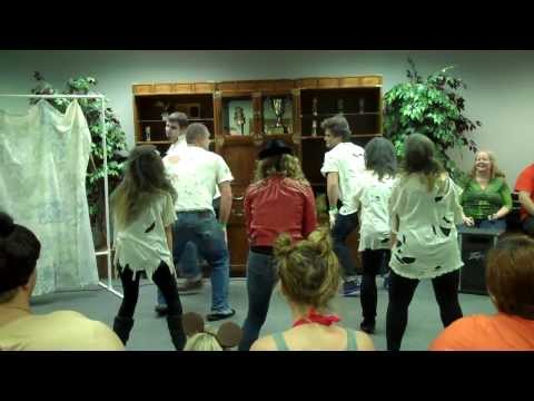 Thriller: Cumulus Knoxville Promotions