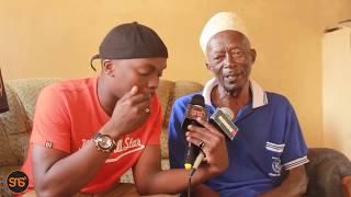 DIAMOND atoa zawadi kwa familia ya ALIKIBA, Babu na mama zake KIBA wafunguka baada kupokea msaada
