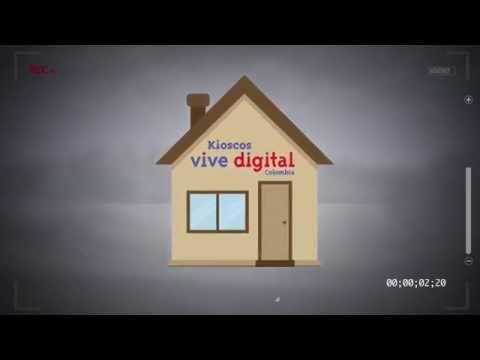 Kioscos Vive digital C7 – N3
