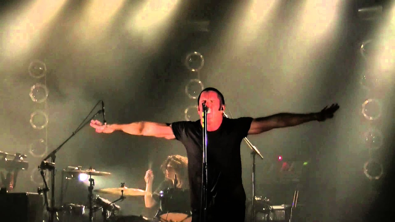 23. Nine Inch Nails - Survivalism : [ after all is said and done ...