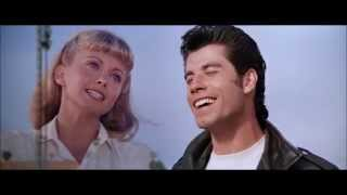 Olivia Newton-John  John Travolta - Summer Nights HD