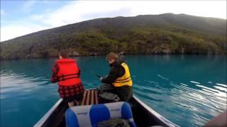 2013 Lake Coleridge Fishing competition