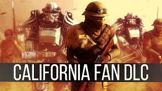 Fallout New California is MASSIVE and Coming Soon - Upcoming Mods 171