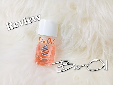 Review Bio Oil (Bahasa) | Cikal ananda