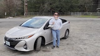 Is the 2017 Toyota Prius Prime a Compliance Car Or a Decent Plug-in You Should Consider?