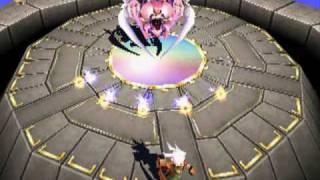 Threads of Fate (Rue) - Final Boss - Valen [2nd Form] (No Damage)