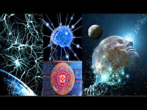 A Consciência Global e a Noosfera - | Somos Todos Um: - O Que Você Precisa Saber