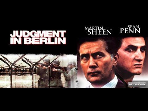 Judgement in Berlin - Film Complet