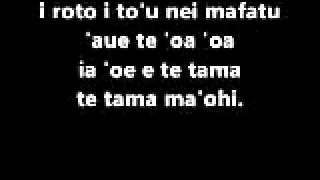 Download te tama maohi Mp3 and Videos