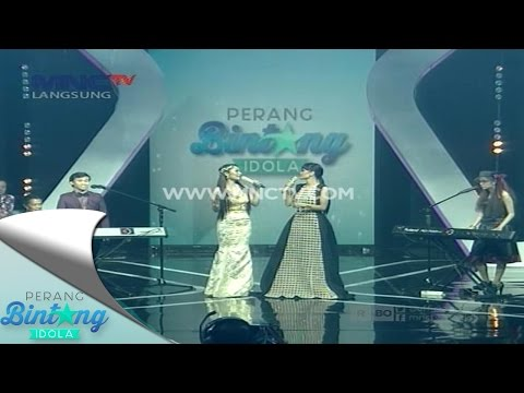 Battle Keyboard Fiersha VS Wahid KDI - Perang Bintang Idola (13/11)