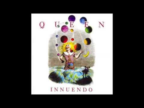 Queen - Headlong [Embryo With Guide Vocal] (Remasterizado)