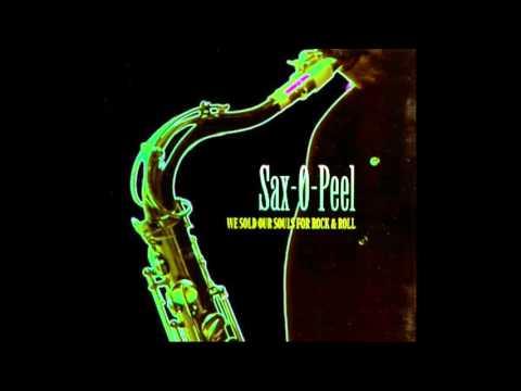 Sax-o-Peel Sunshine of Your Love