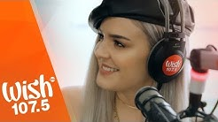 """Anne-Marie performs """"Friends"""" LIVE on Wish 107.5 Bus"""