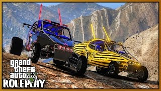 GTA 5 Roleplay - Took These 'EPIC' Vehicles Off-Roading | RedlineRP #709