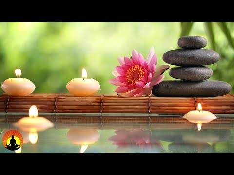 Beautiful Spa Music, Relaxing Music for Meditation, Yoga Music, Massage Music, Relaxation, ☯3463