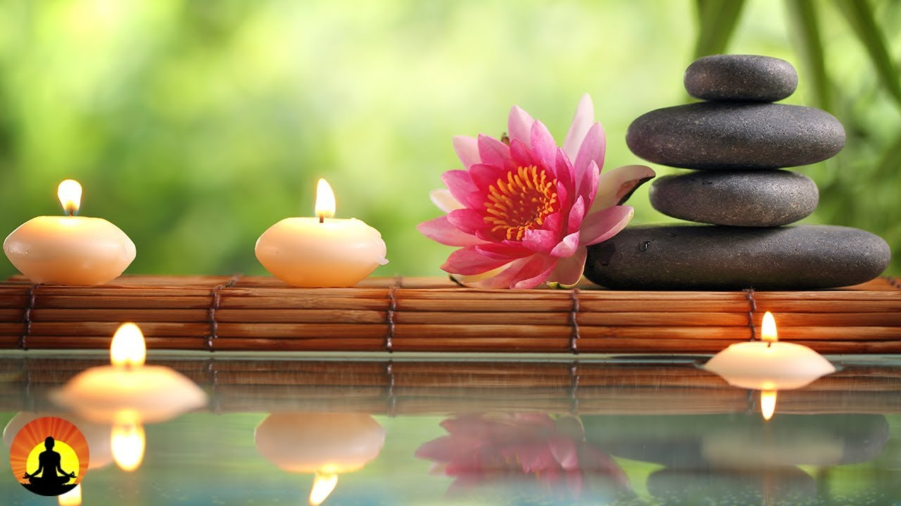 Beautiful Spa Music Relaxing Music for Meditation Yoga