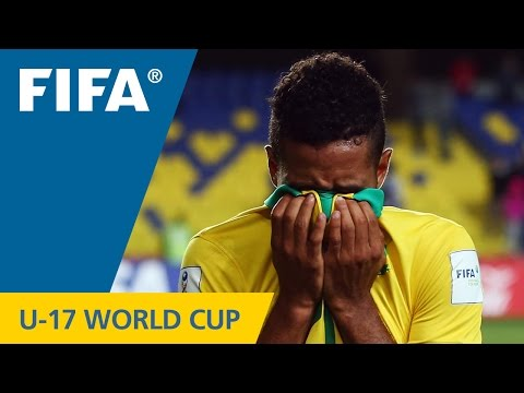 Highlights: Russia v. South Africa  FIFA U17 World Cup Chile 2015
