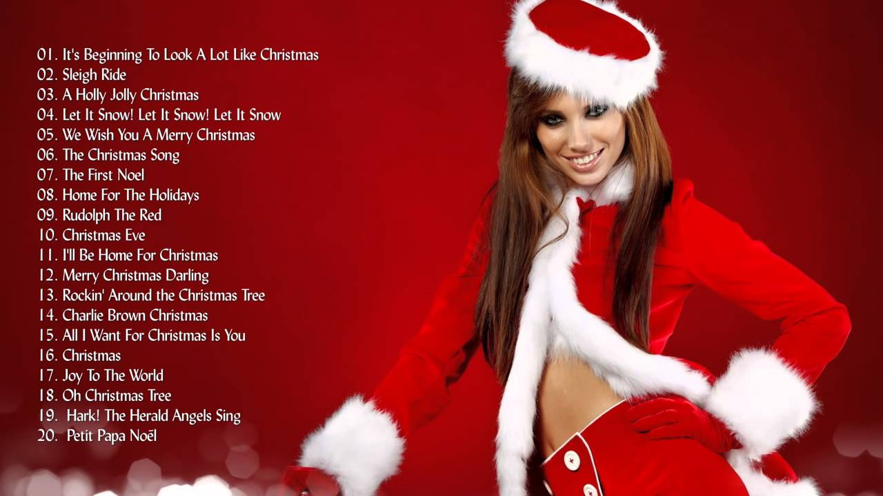 top 30 songs of christmas 2016 best songs of merry christmas youtube 720p youtube