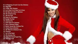 Top 30 Songs Of Christmas 2016    Best Songs Of  Merry Christmas   YouTube 720p