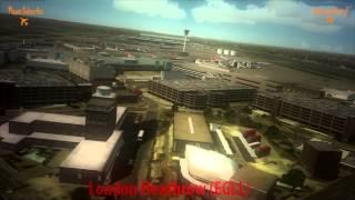Flight Simulator X, UK2000 Xtreme Airports Collection